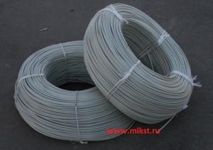 Сварочный пруток -030804 - ПП (РР) Полипропилен 4мм, серый